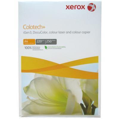 Бумага XEROX A4 COLOTECH + (220) 250л. (003R97971)