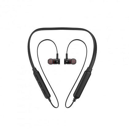 Беспроводные Bluetooth наушники Awei G10BL, черные