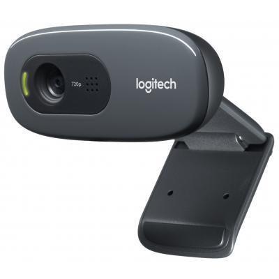 Веб-камера Logitech Webcam C270 HD (960-001063)
