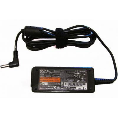 Блок питания к ноутбуку SONY 30W 10.5V 2.9A разъем 4.8/1.7 (VGP-AC10V5)