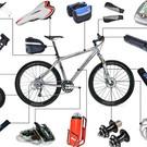 Аксессуары к велосипедам