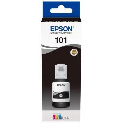 Контейнер с чернилами EPSON L4150/4160/6160 Black (C13T03V14A)