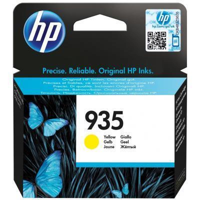 Картридж HP DJ No.935 Yellow (C2P22AE)