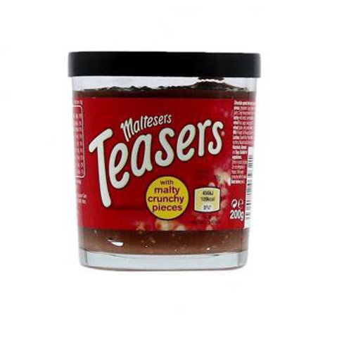Maltesers With Malti Crunchy Pieces 200gm