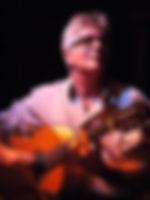 Gilles Zanella, guitare