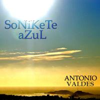 CD Sonikete Azul