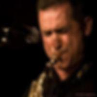 Antonio Valdes saxophoniste