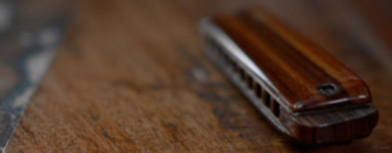 Harmonica Brodur - modèle Air Blocking