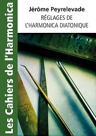 Réglage de l'harmonica diatonique
