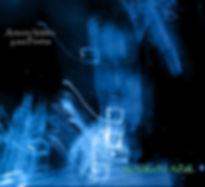 CD Sonikete Azul - Antonio Valdes