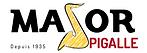 Logo Major Pigalle