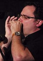 Jérôme Peyrelevade, harmoniciste
