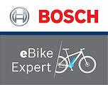 Certifié Bosch eBike Expert pour le diagnostic et la mise à jour de vos moteurs Bosch