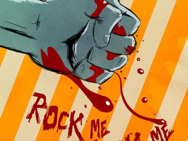 """Rock Me Sock Me"" screens at Las Cruces International Film Festival."