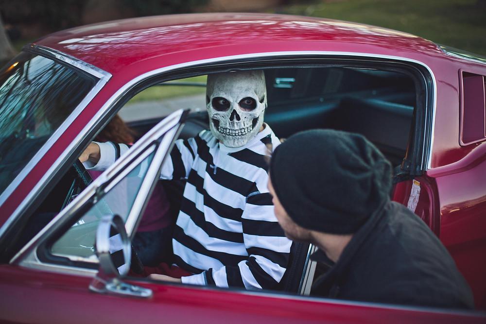 """Still of """"I've Got Skeletons"""""""