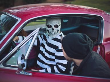 """I've Got Skeletons"" short film"