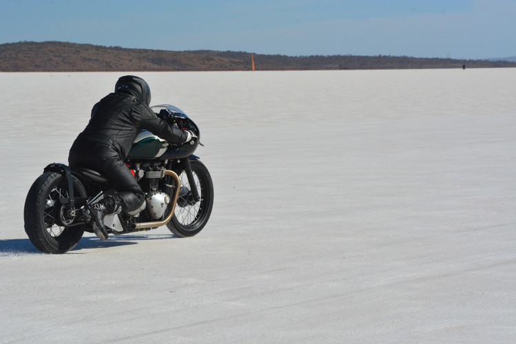 Salt Racer 2