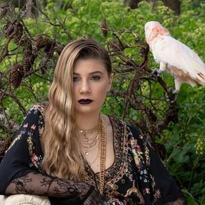 Michela tħalli Malta għall-Eurovision