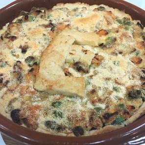 Torta tat-tiġieġ