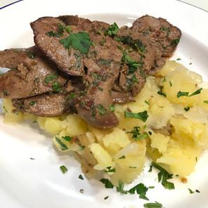 Fwied moqli bil-patata