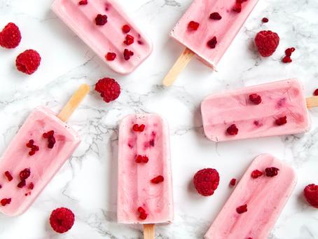 Fantastični sladoled sa samo 5 sastojaka