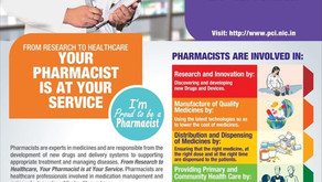 World Pharmacist day celebrations