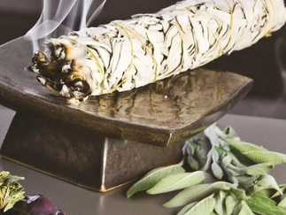 An Energy Cleansing Technique You Need: Smudging