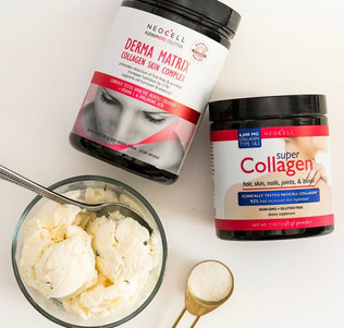 The Collagen Buzz And The Benefits You Don't Know About
