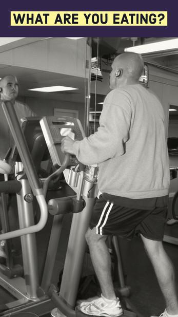 I Work Out Like a Beast & I'm Still Fat