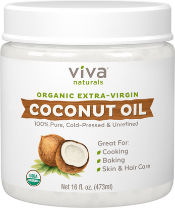 Dry Hair, Dry Skin, The Home Fix: Coconut Oil