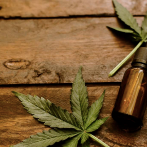 CBD is The New Cure For Just About Everything and No, It's Not Weed