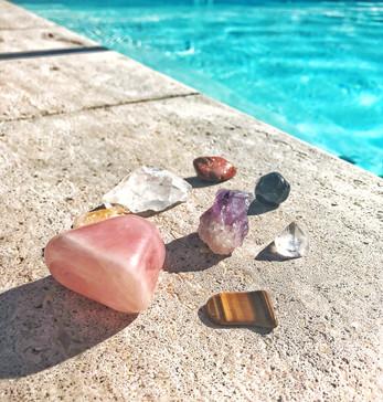 Do Healing Crystals Heal?