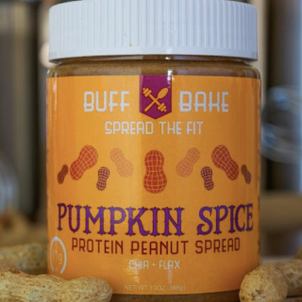 Pumpkin Spice Season is Here! 5 Pumpkin Flavored Treats That Aren't Sugar Loaded