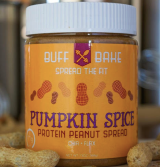 Pumpkin Spice Season is Here! 5 Pumpkin Flavored Treats That Aren't Sugar Loaded