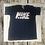 Thumbnail: Camiseta NIKE preta M