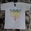 Thumbnail: camiseta CAVALERA branca M