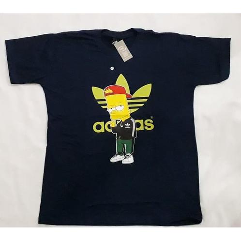 camiseta ADIDAS Bart Simpsom