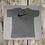 Thumbnail: camiseta NIKE AIR cinza P