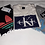Thumbnail: kit com 3 camisetas