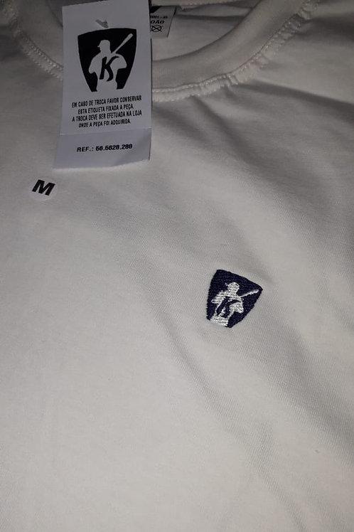 camiseta MISTER KIT bordada