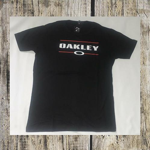 Camiseta OAKLEY preta M