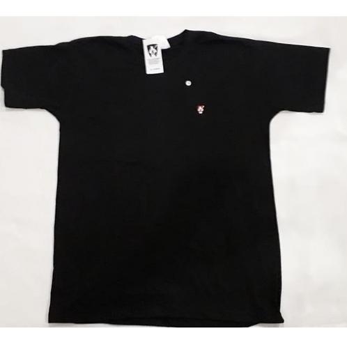 camiseta MISTER KIT preta