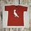 Thumbnail: camiseta RESERVA vermelha M