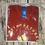 Thumbnail: camiseta ADIDAS vermelha M