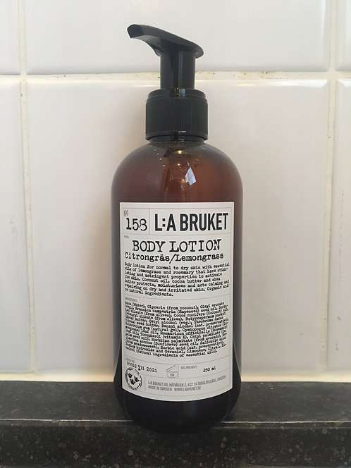 L:A BRUKET Bodylotion 250 ml