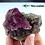 Thumbnail: Fluorite on Fluorite - Surprise Mine, Cookes Peak, Luna County, New Mexico.