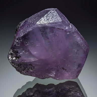 Fluorapatite - Surgat Mine, Pakistan.