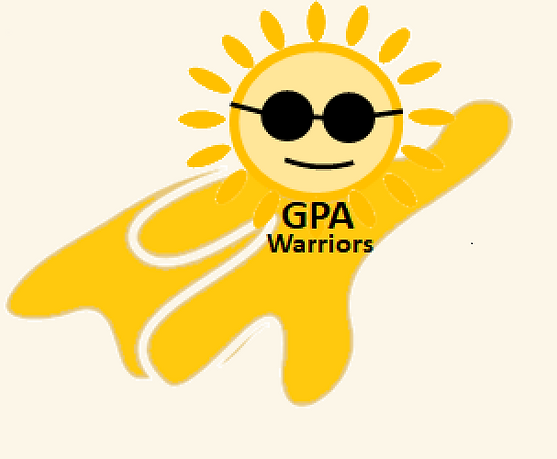 GPA Warriors Official Logo.png