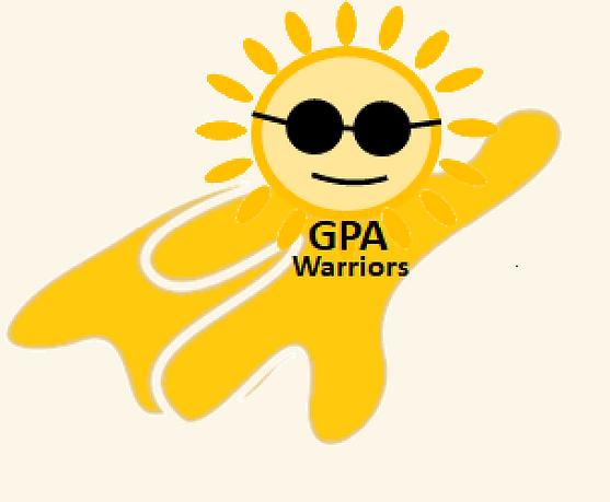 GPA Warriors Official Logo.png
