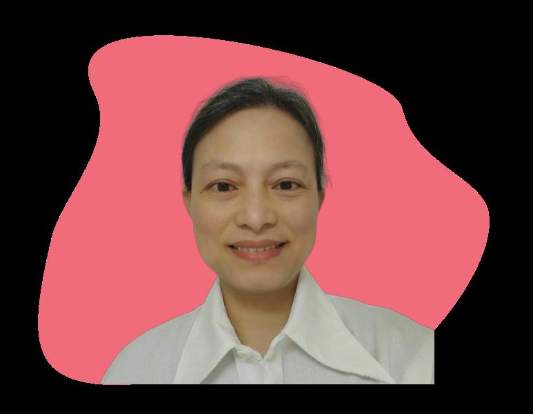 朱老師 Xiaojuan Zhu